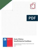 Guia Clinica Insuficiencia Cardiaca Minsal Marzo 2015
