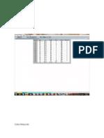 Pantallazos Solución - Planeacion Agragada - Metodo de Acarreo - 1191075