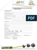 Nguni Application Form 2013-2014