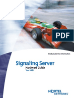 NTST_STP Hardware Guide