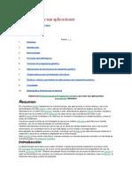 Biotecnología y Sus Aplicaciones
