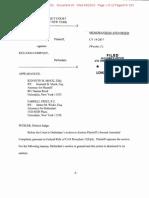 Wilson v. Kellogg Co. - cereal idea submission.pdf