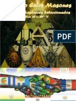 Dialogo Entre Masones Julio 2015