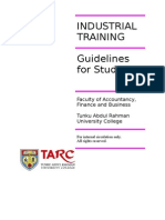 Final2 - RBU - Guidelines for Students