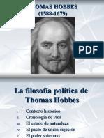 La Filosofía Política de Hobbes