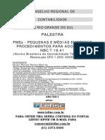 Ativo Fiscal Diferido - CFC 1255
