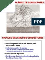 (9)Calculo Mecanico de Cond.