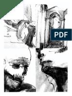 Os Gestos Dos Mortos - Alfred Hitchcock, Peter Greenaway e Stan Brakhage