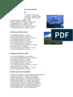 Montañas más importantes de cada continente.docx