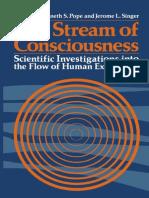 The Stream of Consciousness - Pope