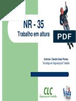 NR - 35 (Oficial)