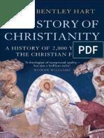 Story of Christianity_ an Illus - David Bentley Hart