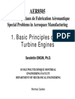 Special Problems Aerospace Manufacturing