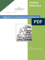 Agentes y Sistemas Economicos