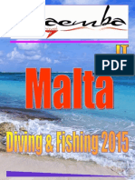 diving e fishing ita