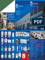 Catálogo de Produtos Campclean