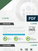 Allshore Corporate Overview 2015