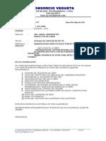 1.0 Carta Nº 012 - Valorizacion 02