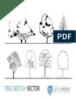 Designpresents Eps-tree Sketch