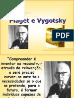 Psicologia - Piaget e Vygotsky