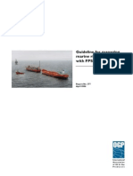 Risk associated with FPSO