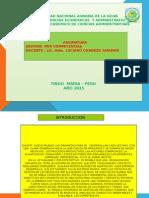 Diapositivas Competencias 2015 (1)