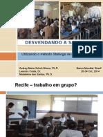 Fortaleza Training
