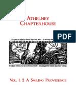 Athelney Chapterhouse 02 A Smiling Providence
