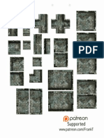 Dungeon Tile Set 1 Part 1