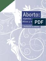 Aborto Aspectos Sociales, Eticos y Religiosos