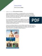 Boycott PK by HJS