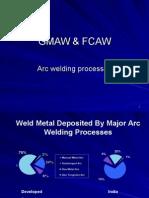 GMAW & FCAW-MSME