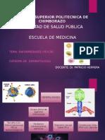 dermatosis viricas