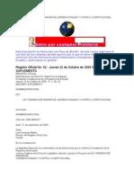 LEY+ORGANICA+DE+GARANTIAS+JURISDICCIONALES+Y+CONTROL+CONSTITUCIONAL