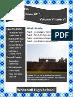 Hs Newsletter