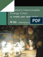 Pakistan's Interminable Energy Crisis