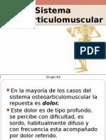 Maniobras Para Osteoarticular