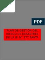 PLAN DE GRD DE LA IEI N° 377 SANTA RITA 2015 - CORREGIDO.docx
