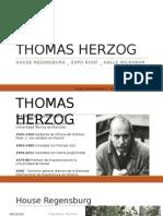 Thomas Herzog 2