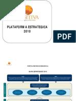 PLATAFORMA ESTRATEGICA 2010