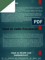 Transmisión de Datos Por RF