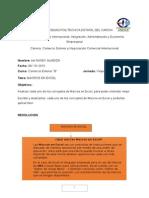 Concepto de Macros en Excel Inti-teran