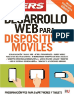 Desarrollo Web Para Dispositivos Moviles