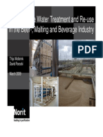Water Waste Water Treatment & Re-use Norit 1 & 2[1]