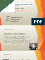 Proceso Esbelto, Reingeniería y La Metodología de Las 5 S
