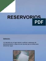 Reservo Rios