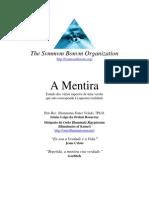 A Mentira-Ordem Rosacruz