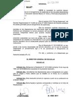 resolucion 47-2003