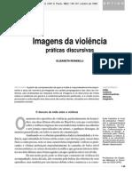 Imagens Da Violência- Práticas Discursivas