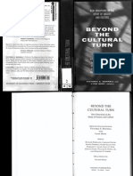 Bonnell and Hunt Beyond the Cultural Turn 1-92